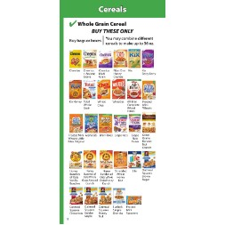 district_of_columbia WIC Approved Food List - Items Page 4