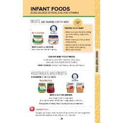 new_york WIC Approved Food List - Items Page 7