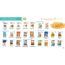 virginia WIC Approved Food List - Items Page 6